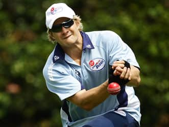 Watson hopes for improved performances in CLT20