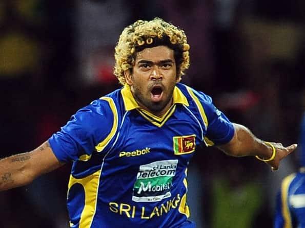 The dreaded Lasith Malinga has rarely troubled Indian batsmen