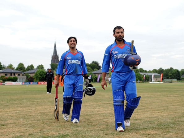 The fascinating history of cricket in troubled Afghanistan