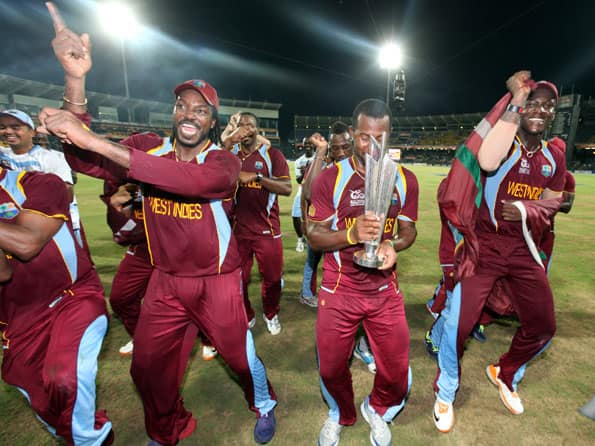 ICC World T20 2012 statistical review: Sri Lanka vs West Indies
