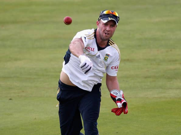 ICC World T20 2012: South Africa are not chokers, insists AB de Villiers