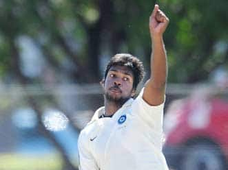 India do well by selecting Varun Aaron