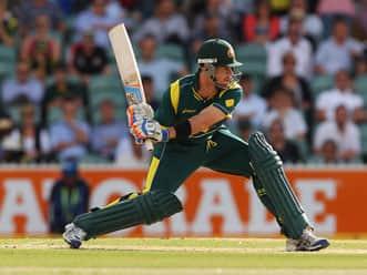 Australia vs Sri Lanka, CB Series 3rd final at Adelaide- Australia innings highlights