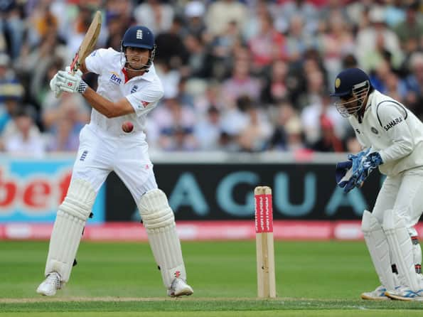 Live Score - England vs India 3rd Test Match Day 3