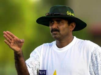 Javed Miandad says PCB has done injustice to Faisal Iqbal