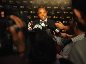 Brian Lara remembers his memorable moments against Pakistan