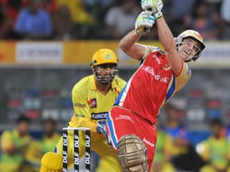 IPL 2012: FIR lodged against Luke Pomersbach on charges of molestation