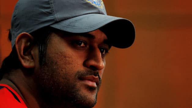 India went with the right combination: MS Dhoni