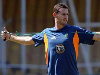 We have learnt a lot from Rahul Dravid, says Shaun Tait