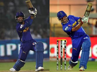 Rahane, Cooper, Bisla, Owais & Smith most valuable players so far in IPL 2012