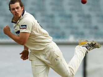 Australia include Jon Holland in the squad for Sri Lanka ODI