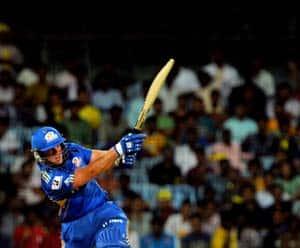 Levi provides joy for Mumbai Indians, but Sachin Tendulkar's injury a concern