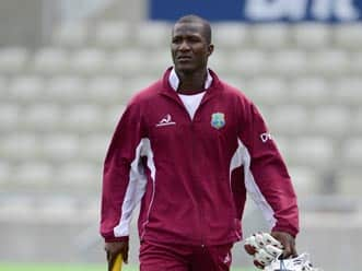 ICC World T20 2012: West Indies elect to bat against Sri Lanka in Super Eights clash