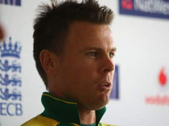 We knew Warne's retirement was coming: Johan Botha