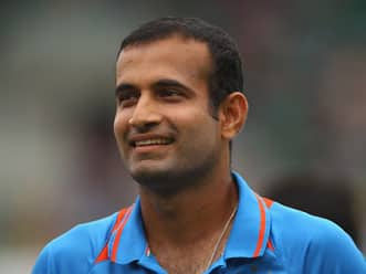 Irfan Pathan credits Eric Simmons, TA Sekhar for turnaround