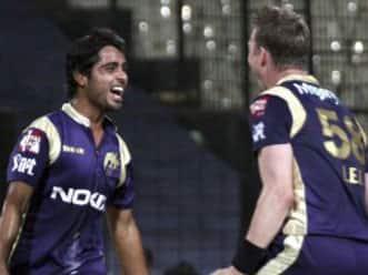 IPL 2011 Live Updates: Kolkata vs Mumbai