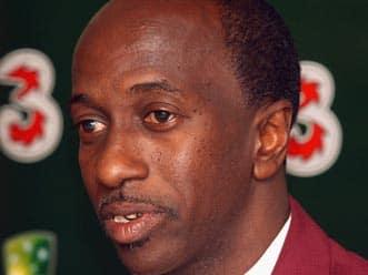 David Williams reappointed as head coach of Trinidad and Tobago