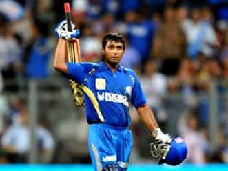 IPL 2012 highlights: Deccan Chargers vs Mumbai Indians, part 3