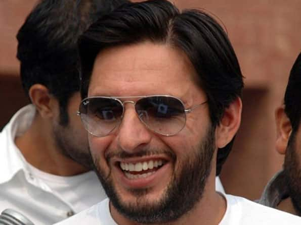 Humour: IIT student resolves paradox of Shahid Afridi not aging beyond 18!