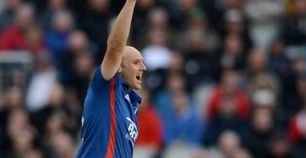 India vs England 2012-13 ODI series: James Tredwell on positives for England