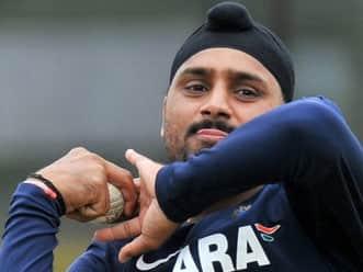 Harbhajan Singh stars in Punjab win over Maharashtra
