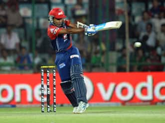 IPL 2012: TA Sekar confident of Delhi's good batting performance against Chennai