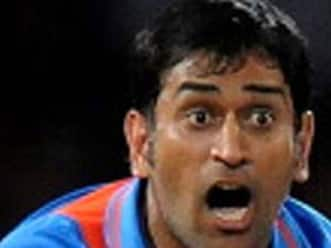 Who is Mahendra Singh Dhoni kidding?! Indian captain incurs unexpected wrath!