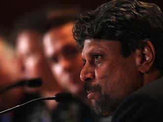 Indian team deserved more time to enjoy World Cup, says Kapil Dev