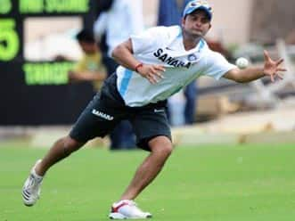 Hyderabad gearing up to host first Test between India-New Zealand