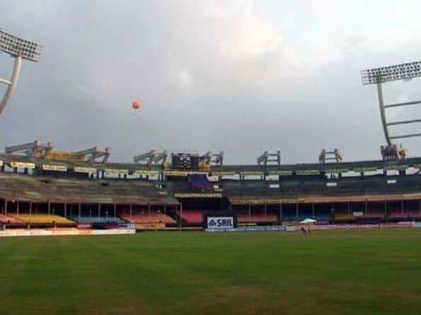 Ranji Trophy 2012: Saurashtra get three points against Railways