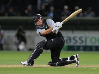 All-round New Zealand thrash West Indies by 88 runs in third ODI
