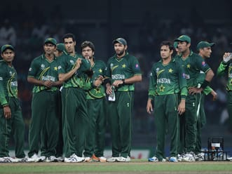 Pakistan want 'foolproof' security for players