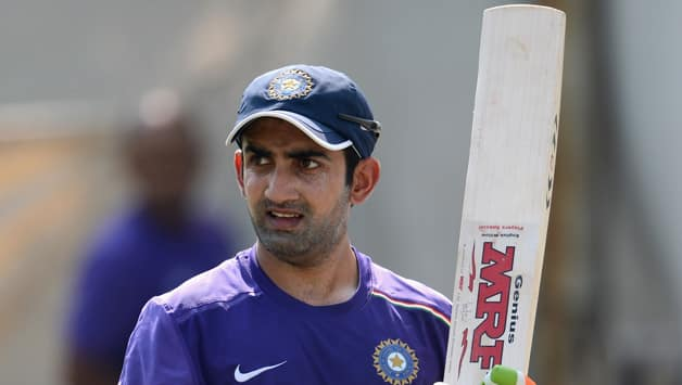 Gautam Gambhir hopes for miracle to help India win against England
