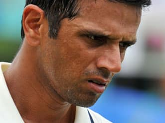 Satire: Rahul Dravid's personal diary reveals real reason for his retirement!