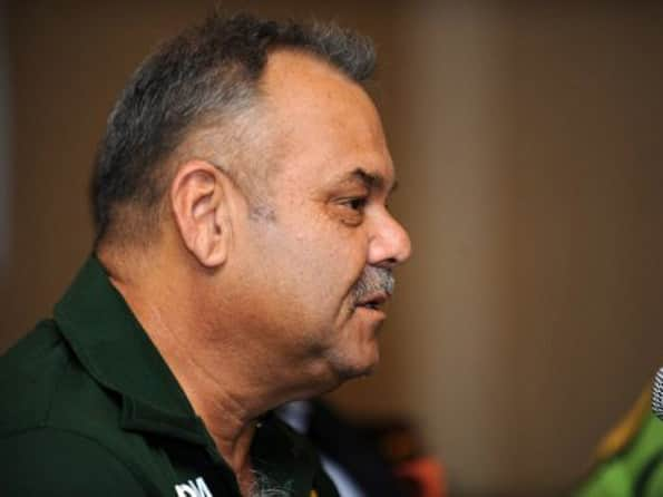 India-Pakistan series is always special, feels Dav Whatmore