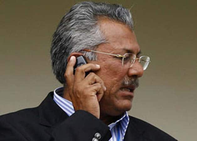 Zaheer Abbas expressed disappointed over India-Pakistan schedule