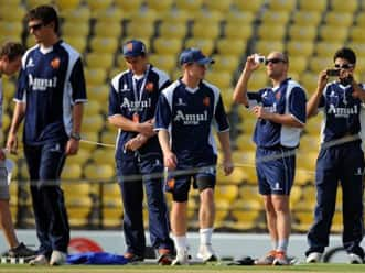 England not underestimating Dutch: Strauss