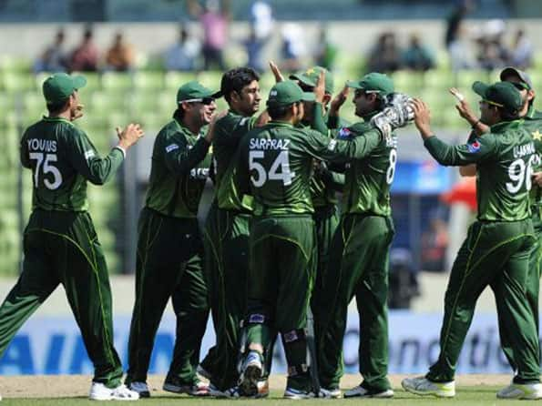Live Cricket Score: Sri Lanka vs Pakistan- 5th ODI at Colombo