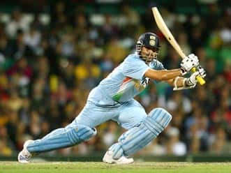 Hopes of an encore may be behind Sachin Tendulkar's selection for the ODIs