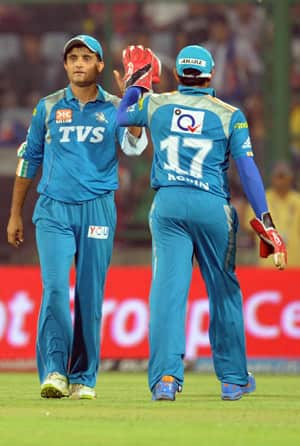 Smith, Ryder look formidable; Ganguly's warriors should slay Chargers