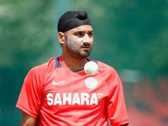 Harbhajan Singh was judged too quickly by critics on his international comeback