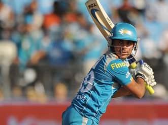 IPL 2012: Manish Pandey eyes spot in Team India
