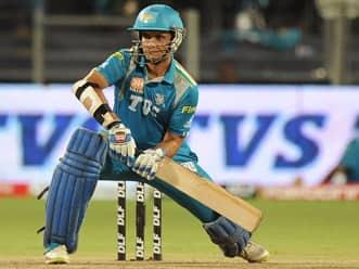 IPL 2012: Pune failed to capitalise on crucial moments, says Deep Dasgupta