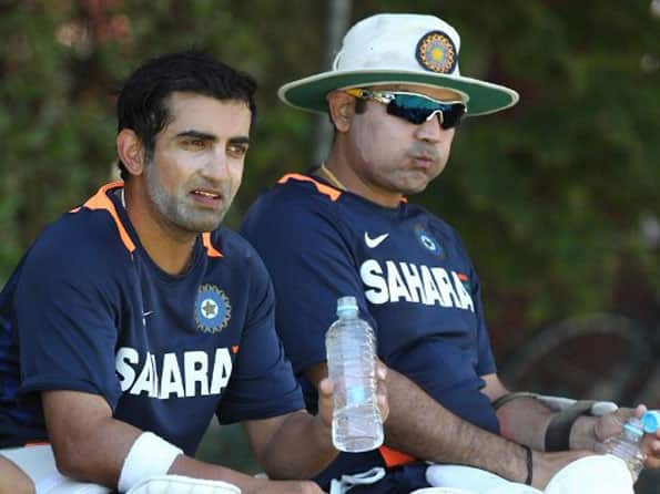Sehwag, Gambhir deserve to be reprimanded for undermining Dhoni