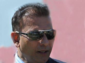 If there had been a Test series India would have pounded England: Ravi Shastri