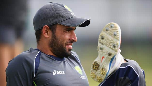 Keen to see Fawad Ahmed play in England: John Inverarity