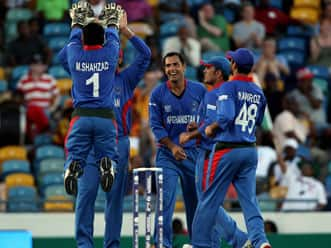 Afghanistan to play Pakistan 'A' in Abbottabad