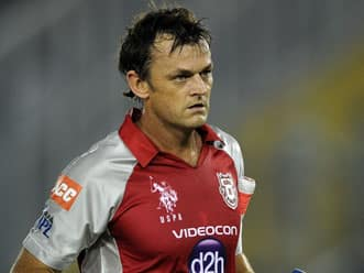 Adam Gilchrist reckons Mumbai Indians are a dangerous side