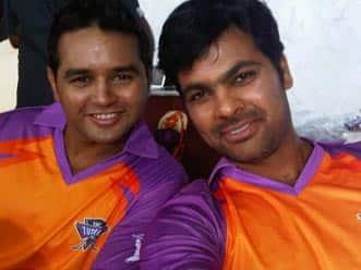 Kochi IPL jersey out