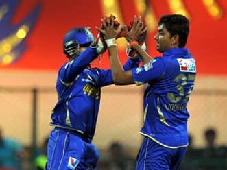 IPL 2012: Rajasthan Royals like being called 'underdogs', says Trivedi